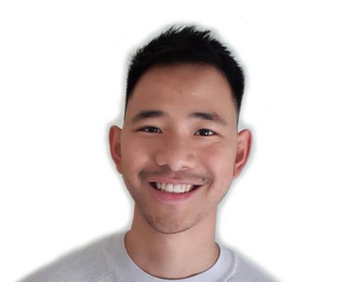 Brian Lai ActivOT Marion