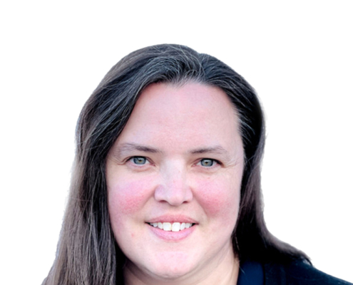 Julie Kenyon, ActivOT Stirling